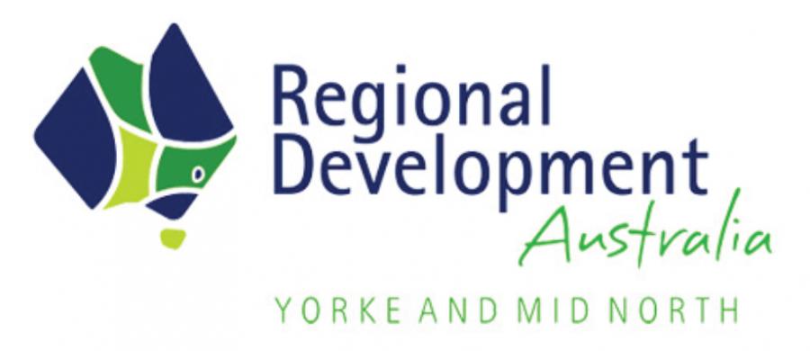 Regional Development Australia Yorke and Mid North